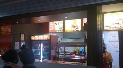Photo of Mexican Restaurant Mochachos at Shop12, The Boardwalk, Port Elizabeth, South Africa