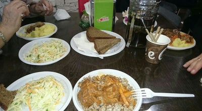 Photo of Cafe Вояж at Порт «крым», Керчь, Ukraine