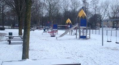 Photo of Playground Speeltuin Wezenlandenpark at Park De Wezenlanden, Zwolle, Netherlands