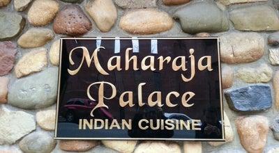 Photo of Indian Restaurant Maharaja Palace at 1350 Madison Ave, New York, NY 10128, United States