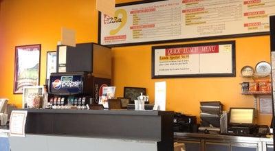 Photo of Pizza Place Pizza 9 at 1751 Rio Rancho Blvd, Rio Rancho, NM 87124, United States