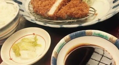 Photo of Japanese Restaurant ふじの実 堀店 at 字堀2187-5, 福知山市, 京都府 620-0000, Japan