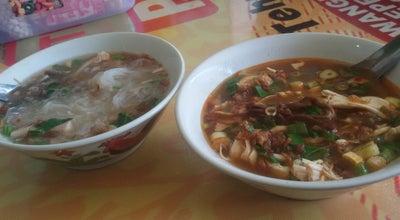 Photo of Asian Restaurant Soto tauco madi at Jl Gurami 5, Tegal, Indonesia