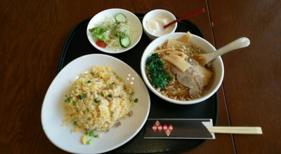 Photo of Chinese Restaurant 姑娘飯店 at 駅前1-4-15, 郡山市 963-8002, Japan