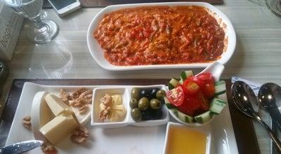 Photo of Turkish Restaurant 铂斯西餐厅 Bosphorus Turkish Restaurant at No:1 Jienshi 6 Road Yuexiu District, 广州, 广东, China