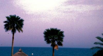 Photo of Beach Half Moon Village at Halfmoon Bay Rd, Khobar, Saudi Arabia