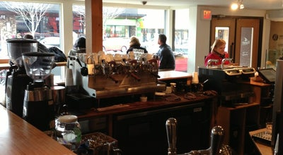 Photo of Coffee Shop Elysian Coffee at 590 West Broadway, Vancouver, BC V5Z 1E9, Canada