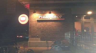 Photo of Italian Restaurant Pizza Shop at 27 S Water St, Newburgh, NY 12550, United States
