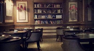 Photo of Cafe Café Journal at Rue Du Misk, Sousse, Tunisia
