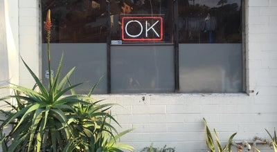 Photo of Furniture / Home Store OK at 1716 Silver Lake Blvd, Los Angeles, CA 90026, United States