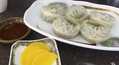 Photo of Korean Restaurant 한촌설렁탕 at 금오시장로1길 14, 구미시, South Korea