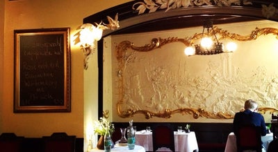 Photo of German Restaurant Bieberbau at Durlacher Str. 15, Berlin 10715, Germany