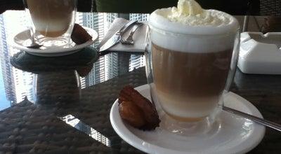 Photo of Cafe Café Bateel at Dubai Marina Walk, Dubai Marina, United Arab Emirates