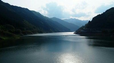 Photo of Lake 奥秩父もみじ湖 at 大滝3021, 秩父市, Japan