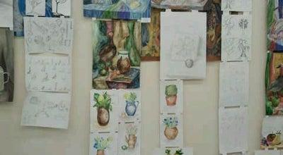 Photo of Art Gallery ДХШ Модерн at Ул. Куйбышева, 27/7, Омск 644070, Russia