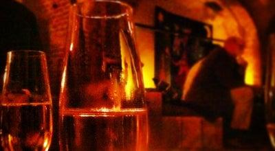 Photo of Wine Bar Librije's Wijnbar at Spinhuisplein 1, Zwolle 8011ZZ, Netherlands