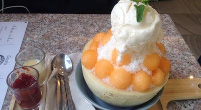 Photo of Dessert Shop Nang len cafe at Thailand