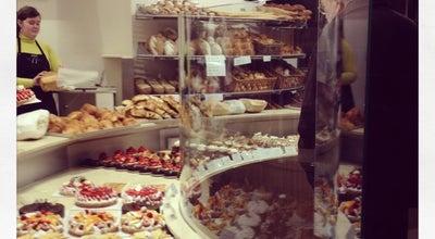 Photo of Bakery Bakkerij Paul De Vos at Lourdesstraat 77, Oostakker 9041, Belgium
