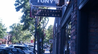 Photo of Whisky Bar Jack and Tony's Restaurant & Whisky Bar at 115 4th St, Santa Rosa, CA 95401, United States