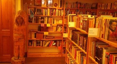 Photo of Bookstore Vargo's Jazz City & Books at 6 W Main St, Bozeman, MT 59715, United States