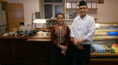 Photo of Himalayan Restaurant Himalaju Āzijas virtuve at Brīvības Iela 102, Riga, Latvia
