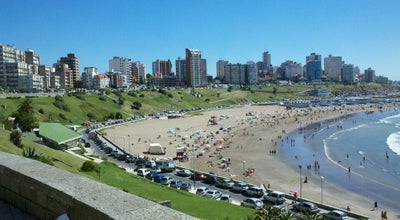Photo of Beach Playa Varese at Paseo Jesús De Galindez S/n, Mar del Plata B7600, Argentina