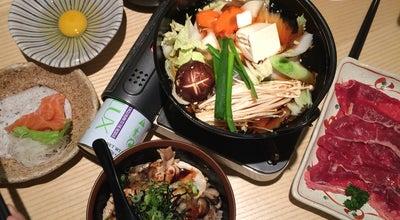 Photo of Sushi Restaurant Sushi Zanmai at Level 3,, Kuching 93350, Malaysia