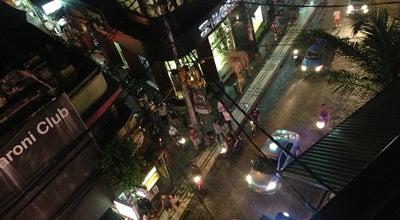 Photo of Lounge Rooftop Garden Lounge at Sky Garden 61 Legian, Legian, Indonesia