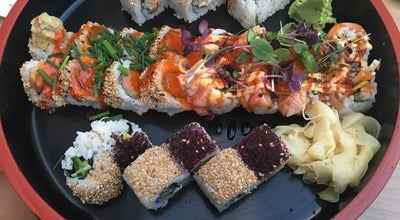 Photo of Sushi Restaurant Kokoro at Nuremberg, Germany