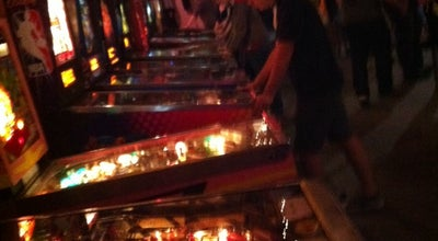 Photo of Arcade D & D Pinball at 331 E 7th St, Tucson, AZ 85705, United States