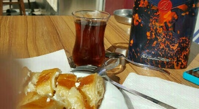 Photo of Breakfast Spot Enistenin Boregi at Kocaeli, Turkey