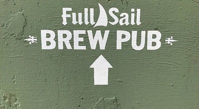 Photo of Brewery Full Sail Brew Pub at 0307 Sw Montgomery St, Portland, OR 97201, United States