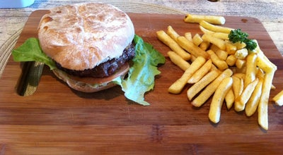 Photo of Cafe Plantation Cafe at 3 International Business Gateway, Midrand 1687, South Africa