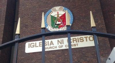 Photo of Church Iglesia Ni Cristo at Wandsworth, United Kingdom
