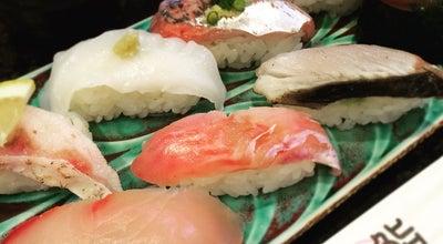 Photo of Sushi Restaurant 粋鮨 高岡店 at あわら町110, 高岡市 933-0911, Japan
