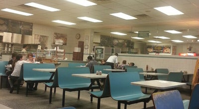 Photo of Pizza Place Jerusalem Pizza Falafel at 233 Main Ave, Passaic, NJ 07055, United States