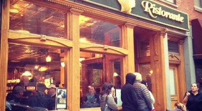 Photo of Italian Restaurant Giacomo's at 355 Hanover St, Boston, MA 02113, United States