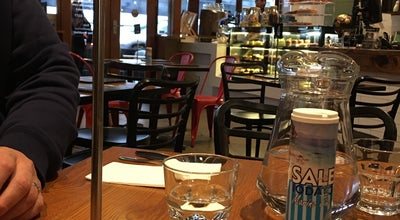 Photo of Cafe Two Sugars on Pako at 146 Pakington St., Geelong West, Australia