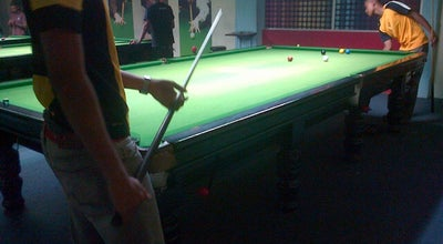 Photo of Pool Hall Dynasty Snooker at Malaysia