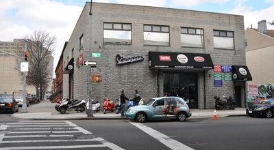 Photo of Motorcycle Shop Vespa Brooklyn / Aprilia Brooklyn / Moto Guzzi Brooklyn at 251 Park Avenue, Brooklyn, NY 11205, United States