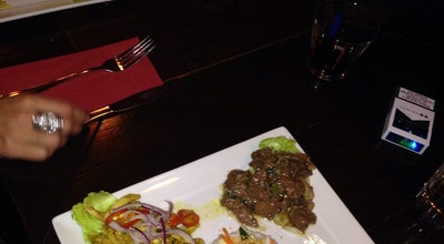 Photo of Vietnamese Restaurant De Smaak van Vietnam at Havenstraat 10a, Woerden 3441 BJ, Netherlands