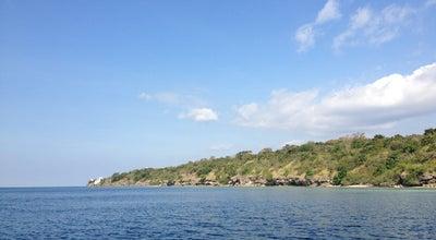 Photo of Island Menjangan Island at Menjangan Island, Negara/Gilimanuk, Indonesia