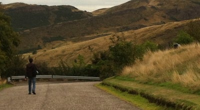 Photo of Trail Hume's walk at Edinburgh, United Kingdom