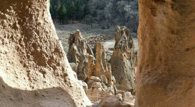 Photo of Other Great Outdoors Bandelier National Monument at Los Alamos, Nm, Los Alamos, NM, United States