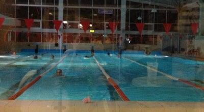 Photo of Pool Energy Plaza at Ул. 339-й Стрелковой Дивизии, 23/4, Ростов-на-Дону 344015, Russia
