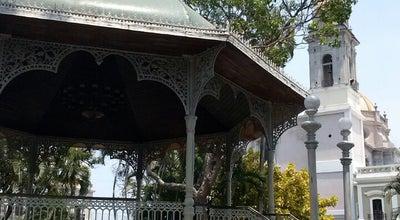 Photo of Historic Site Centro Histórico at Fco. I. Madero, Colima 28000, Mexico