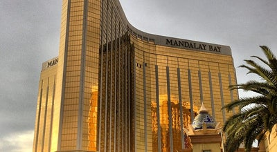 Photo of Casino Mandalay Bay Resort and Casino at 3950 Las Vegas Blvd S, Las Vegas, NV 89119, United States
