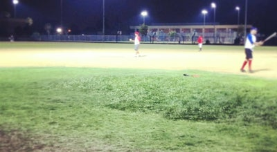 Photo of Baseball Field Valadez Field at 172 E Orangethorpe Ave, Placentia, CA 92870, United States