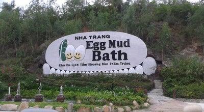 Photo of Spa EGG MUD BATH (Tắm Bùn Trăm Trứng) at Sông Lô, Nha Trang, Vietnam