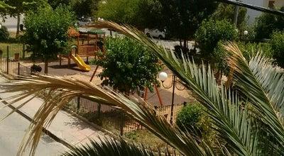 Photo of Park Πλατεία Ναζλίου at Greece